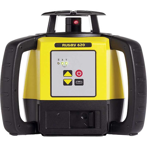 Leica Rugby 620 Rotating Laser, #799042