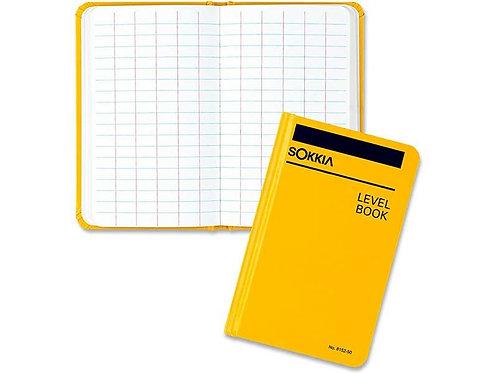 Sokkia Mini Level Book, #8152-50