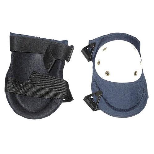 R & J Leathercraft Poly Swivel Knee Pads