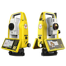 Leica iCON iCB50 & iCB70 Manual Construction Total Stations