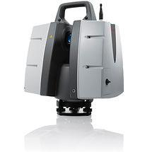 Leica ScanStation P30/P40 Laser Scanner