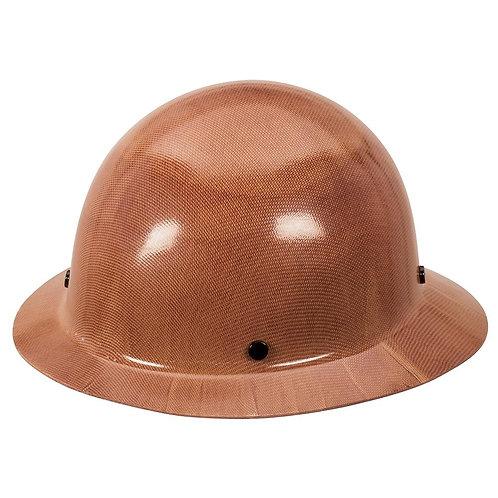 MSA Skullgard Full Brim Hard Hat