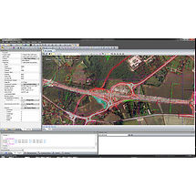 Leica iCON office Data Preparation Software