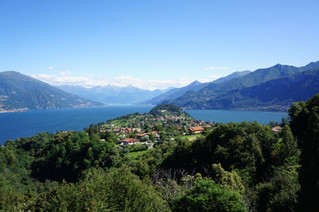 16 reasons why you should never join Lake Como Motorbike