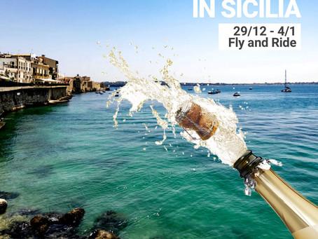 Vicina e sicura. In Sicilia un Capodanno meraviglioso