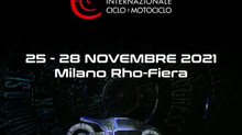 Eicma 2021 is coming. And we are all thrilled