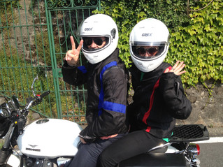 The 7 things to do if you want perfectly enjoy a trip with Lake Como Motorbike