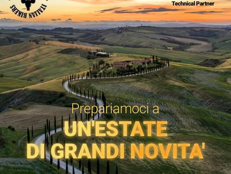 In attesa dell'Oman, Italian Bikers si concentra sull'estate italiana. Con due importanti novità