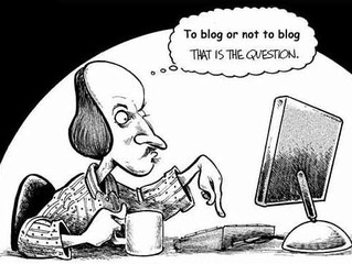 7 buoni motivi per aprire un blog