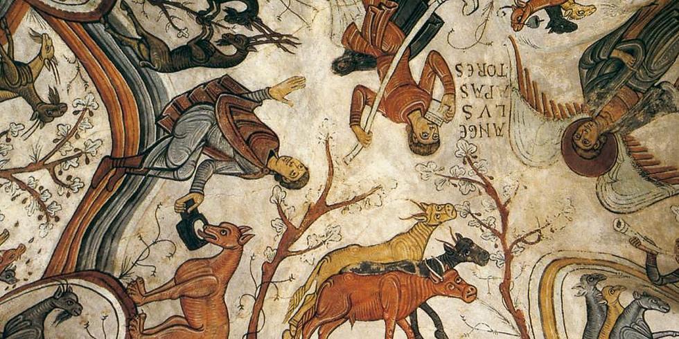 The Origins of King Arthur's Legend
