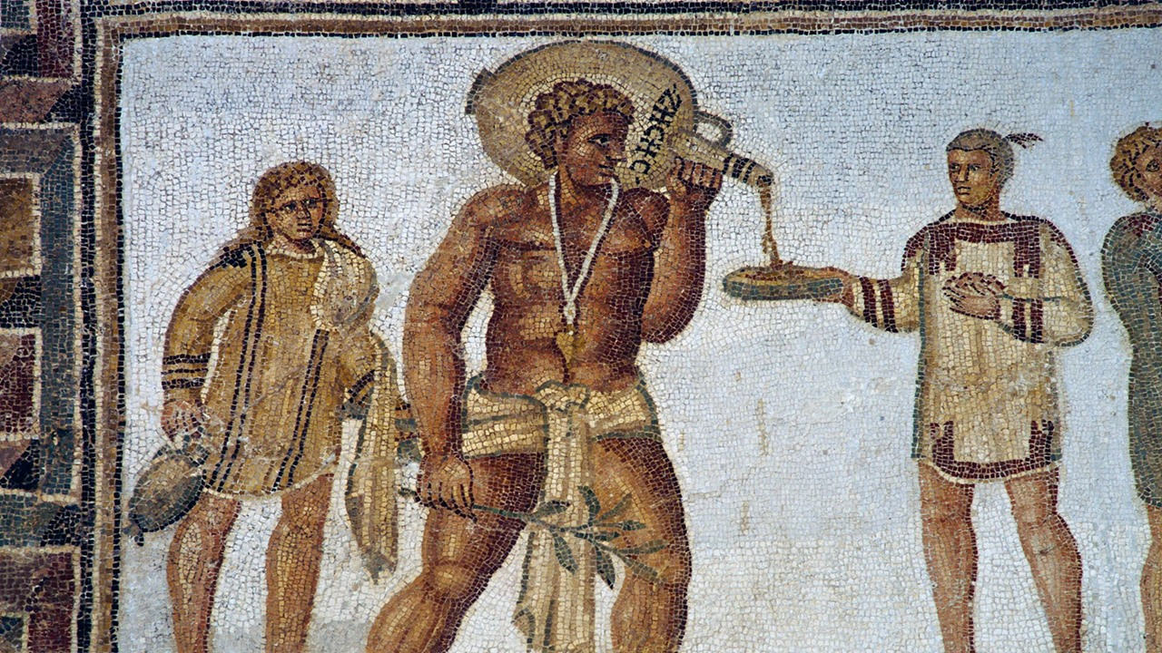 Slavery and Religion