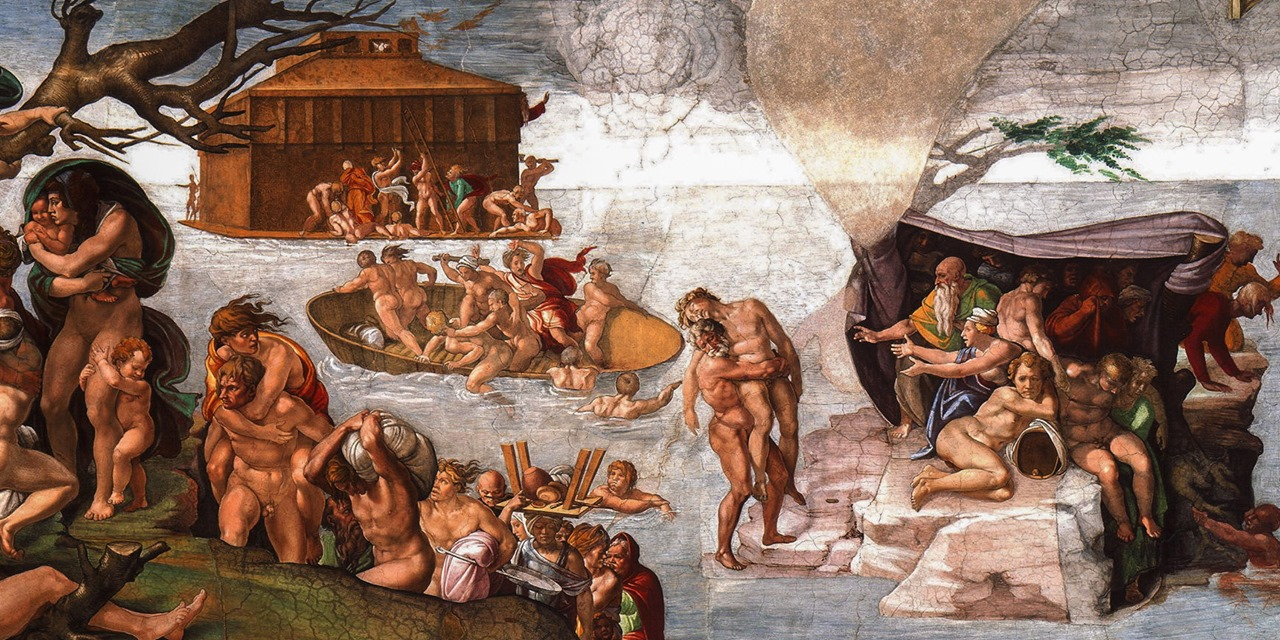 The Myth of the Great Flood