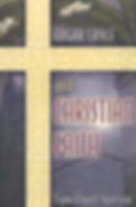 Edgar Cayce and Christian Faith