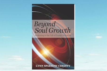 Lynn Sparrow Christy - Beyond Sould Growth