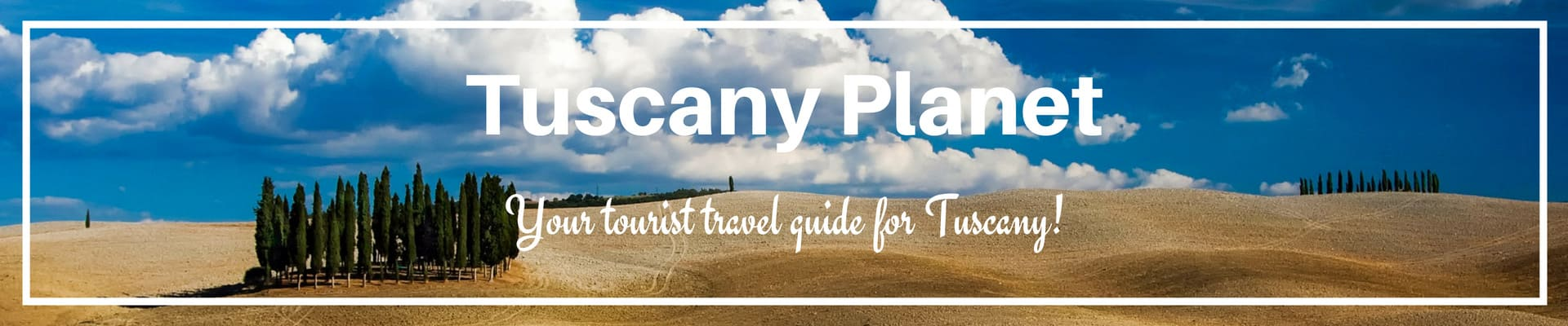 Tuscany Planet