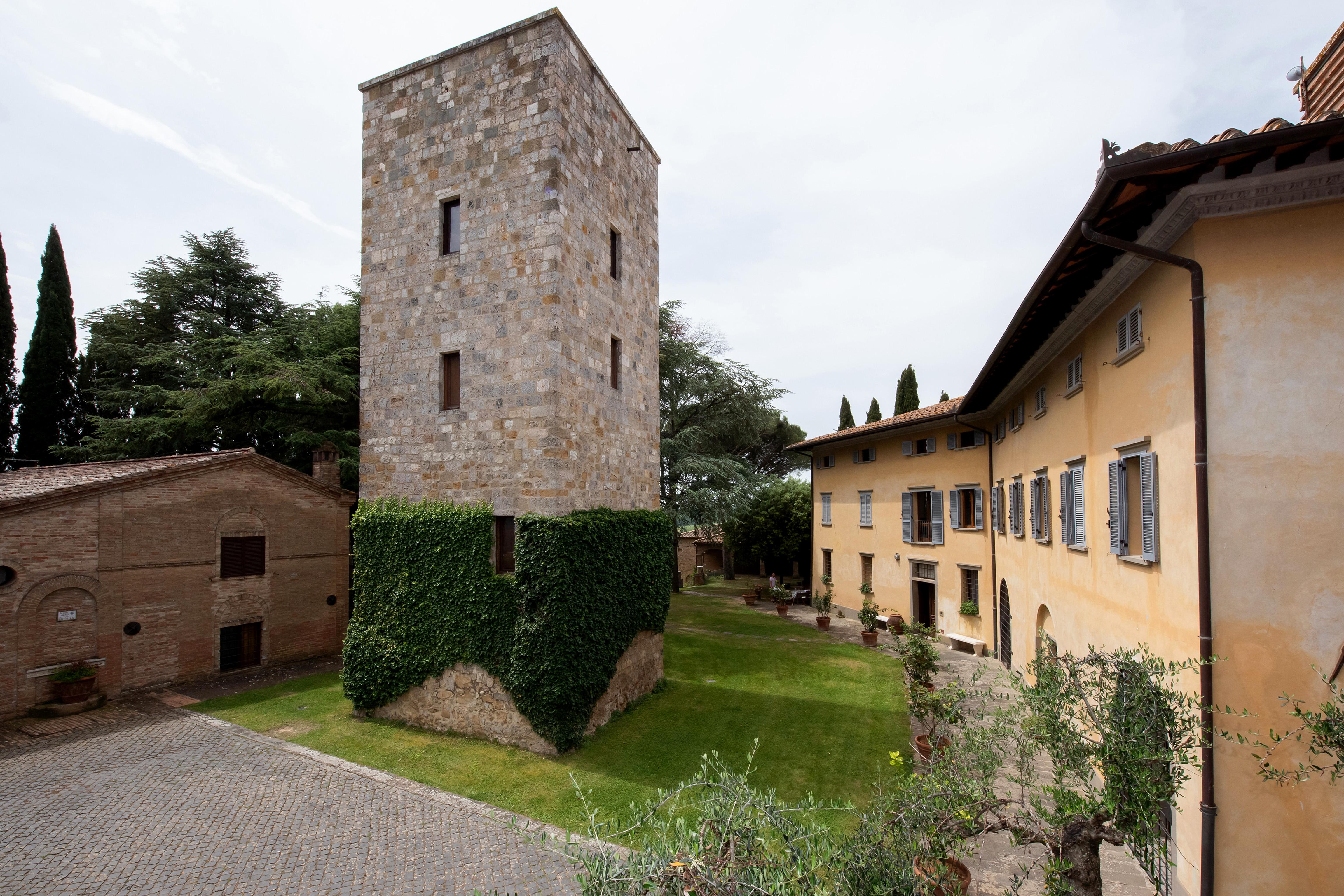 La Torre alle Tolfe