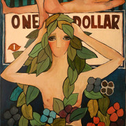 """L'uomo dollaro che spegne ogni sorriso e vale solo """"one"""""""