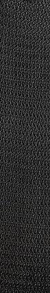 Polyesterband 25mm, svart