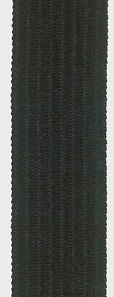 Polyesterband 20 mm Svart