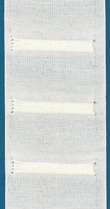 Veckband polyester/bomull
