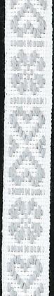 Allmogeband 11mm