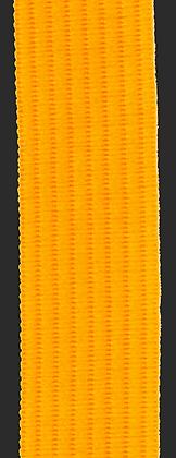 Polyesterband 20 mm Orange
