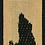 Thumbnail: Dekorationsband Björn 25mm