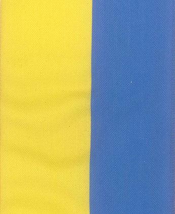 Sverigeband Polyester 40mm