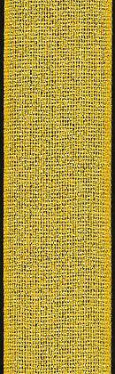 Glittrigt guldband 20mm