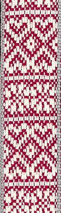 Textilband i bomull 20mm