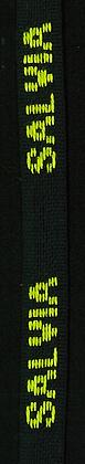 Bomullsband 6mm SALVIA