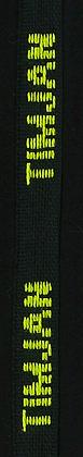 Bomullsband 6mm TIMJAN