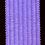 Thumbnail: Polyesterband 20 mm Lila