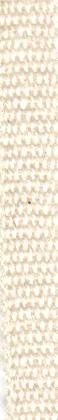 Bomullsband 15mm Natur