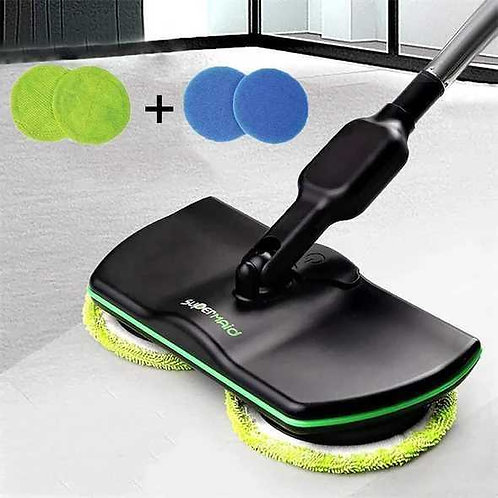 Rechargeable Electric Mop
