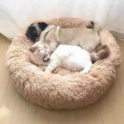 Best Deal 50% Off Dog/Cat Calming Bed