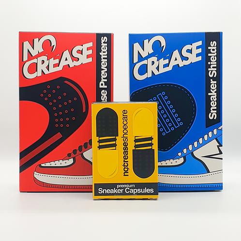 NoCrease Ultimate Pack