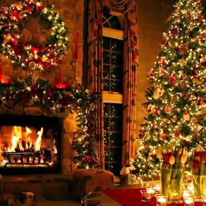 Ευχές για τις γιορτινές ημέρες