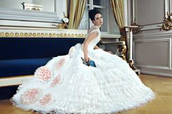 Wedding Dress Hääpuku Irina Rogusina