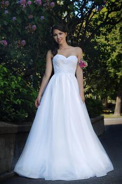 Wedding Dress Hääpuku