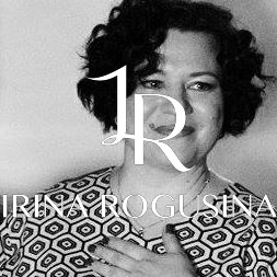 IRINA ROGUSINA