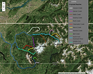 Nooksack Wild and Scenic Story Map