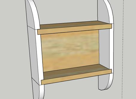 CAO - Produire un dessin 2D avec QCAD.