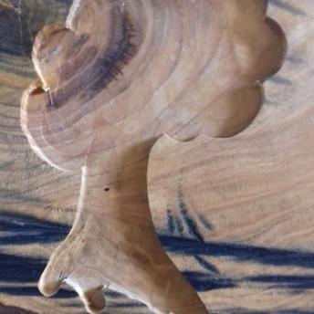 arbre stylisé