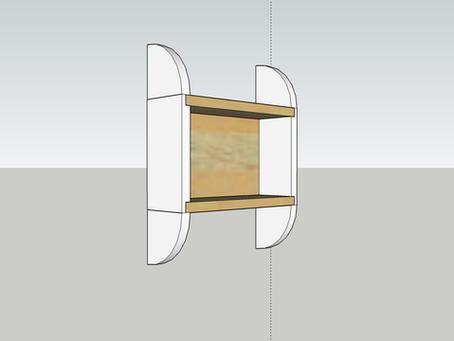 Sketchup 2D.