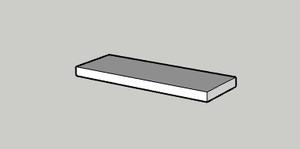 Sketchup for web - Réaliser un cube ( 7 ).