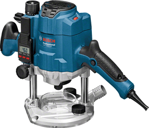 FIG 2 - défonceuse Bosch professionnal GOF 1250