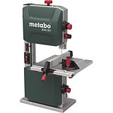 Scie à ruban METABO BAS 261 PRECISION.