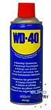WD 40 Multifonction en menuiserie