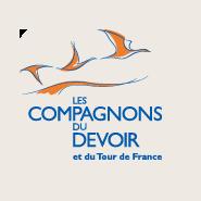 Logo les compagnons du devoir - Brest.